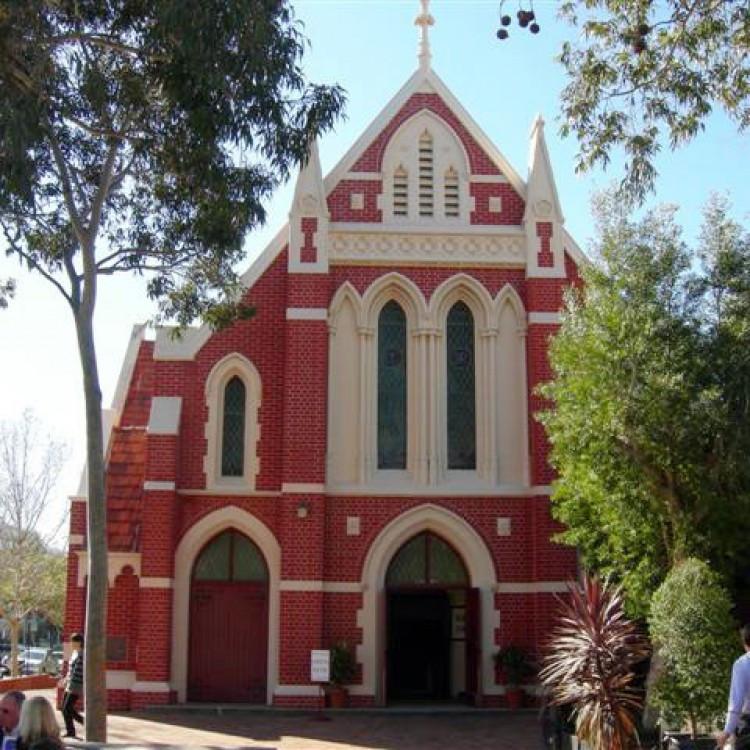 ロスメモリアル教会