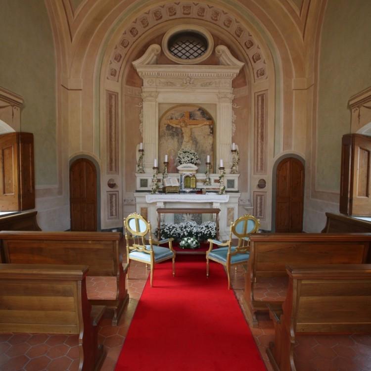サン・ヴェルディ教会