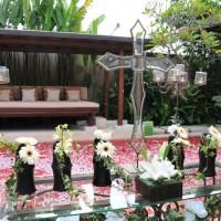 バリ島・インドネシア/バリ島/ヴィラ・アイル・バリ