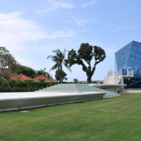 バリ島・インドネシア/バリ島/ダイアモンドチャペル
