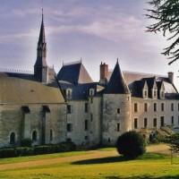 フランス/ロワール/レイニャック城