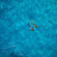 タヒチ/ボラボラ島/ブルー・ラグーン・チャペル~インターコンチネンタル・ボラボラ リゾート&タラソスパ内