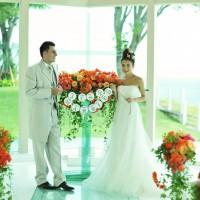 バリ島・インドネシア/バリ島/アヤナリゾート&スパ バリ トゥリスナ