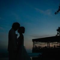 バリ島・インドネシア/バリ島/アリラ ヴィラズ ウルワツ・バリ クリフ エッジ カバナ