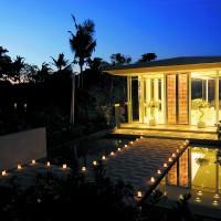 バリ島・インドネシア/バリ島/アヤナリゾート&スパ バリ アスティナ