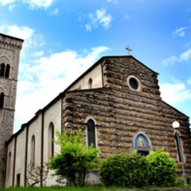 サン・シジスモンド教会