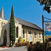 オアフ島/セント・ピータース・エピスコパル教会