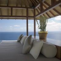 バリ島・インドネシア/バリ島/ティルタ・ルフール・ウルワツ