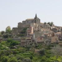 イタリア/シチリア/ゴッドファーザー