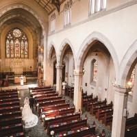 イタリア/フィレンツェ/セント・ジェームス教会