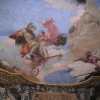 イタリア/ベネチア/ピッサーニ宮殿