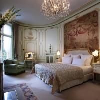 フランス/パリ/ホテル リッツ パリ