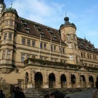 ドイツ/ドイツその他/ローテンブルク市庁舎