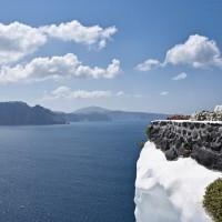 その他ヨーロッパ・アフリカ/ギリシャ/アンドロニス・ラグジュアリー・スイーツ