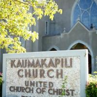 オアフ島/カウマカピリ教会