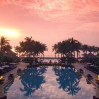 バリ島・インドネシア/バリ島/インフィニティ~コンラッド・バリ内~