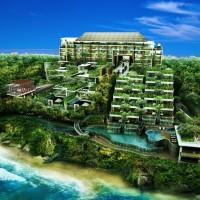 バリ島・インドネシア/バリ島/デワ・デウィ・チャペル~アナンタラ・バリ・ウルワツ リゾート&スパ~