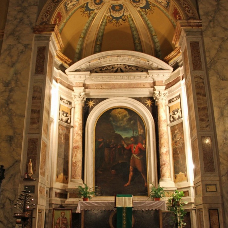 サンパウロ教会