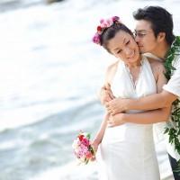 オアフ島/JWマリオット・イヒラニ(ウエディング取扱終了)