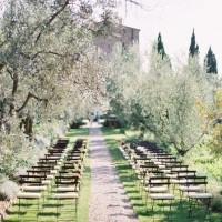 イタリア/フィレンツェ郊外/カステッロ ディ ヴィカレッロ