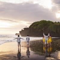 バリ島・インドネシア/バリ島/アリラ ヴィラズ スーリ