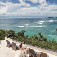 バリ島・インドネシア/バリ島/ドア・カハヤ アット ブルーヘブン