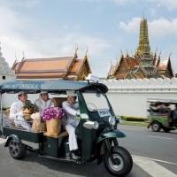 タイ/バンコク/ザ・ペニンシュラ・バンコク