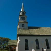 マウイ島/カアフマヌ教会