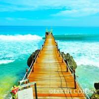 バリ島・インドネシア/バリ島/アヤナ リゾート&スパ バリ ジェッティ ウェディング