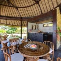 バリ島・インドネシア/バリ島/ヴィラ タマンアヒムサ