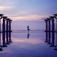 バリ島・インドネシア/バリ島/ハーモニー・チャペル [ザ・ムリア、ムリア リゾート&ヴィラス – ヌサドゥア、バリ]