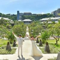 バリ島・インドネシア/バリ島/ザ・リッツカールトン バリ ザ・マジェスティックチャペル