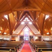 オアフ島/クライスト・ユナイテッド・メソジスト教会