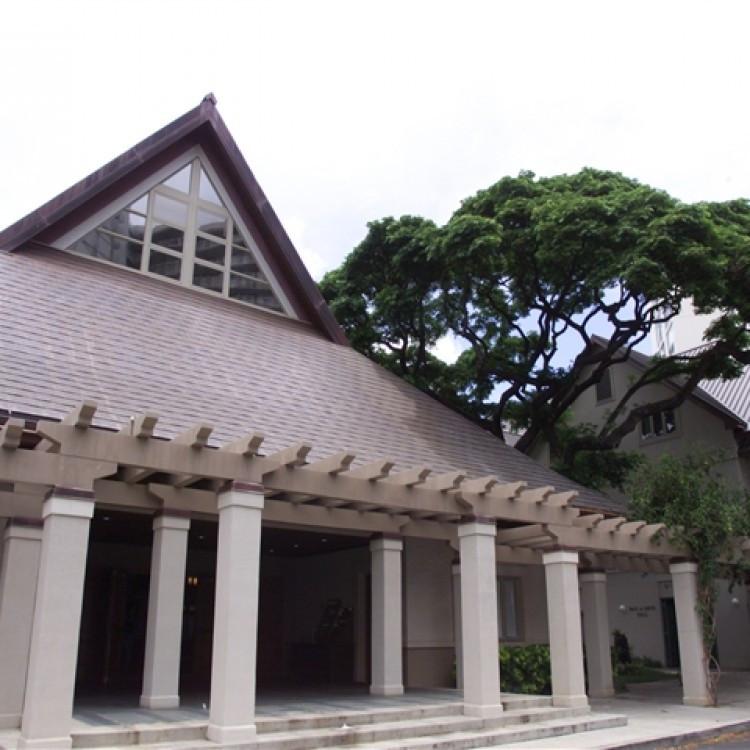 クライスト・ユナイテッド・メソジスト教会