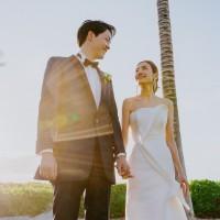 ハワイ島/フォーシーズンズ・フアラライ