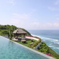 バリ島・インドネシア/バリ島/シナランスルガ・チャハヤ