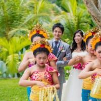 バリ島・インドネシア/バリ島/ウブドロイヤルピタマハアユンウォーター