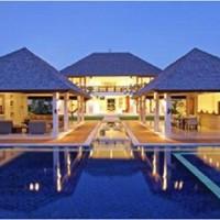 バリ島・インドネシア/バリ島/ヴィラ アサンテ