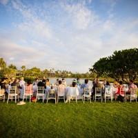 ハワイ島/マウナ ラニ ベイ ホテル ウエディング