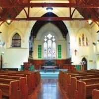 オーストラリア/パース/ウェズリー教会