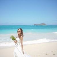 オアフ島/ワイマナロプライベートビーチ