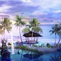 バリ島・インドネシア/バリ島/カマヤ バリ