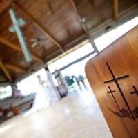 オアフ島/キャルバリー・バイ・ザ・シー教会