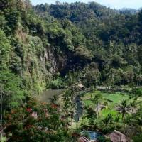 バリ島・インドネシア/バリ島/ロイヤルピタマハ ヒーリングガゼボウエディング