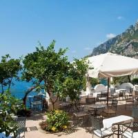 イタリア/アマルフィ/ポジターノホテルウエディング