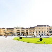 オーストリア/ウィーン/シェーンブルン宮殿チャペル