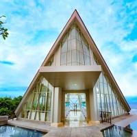 バリ島・インドネシア/バリ島/パールチャペル