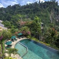 バリ島・インドネシア/バリ島/ロイヤルピタマハカダサヴィラ
