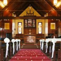 オアフ島/セントメリーズエピスコパル教会