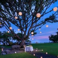 バリ島・インドネシア/バリ島/ブリーズガーデン ツリーウェディング